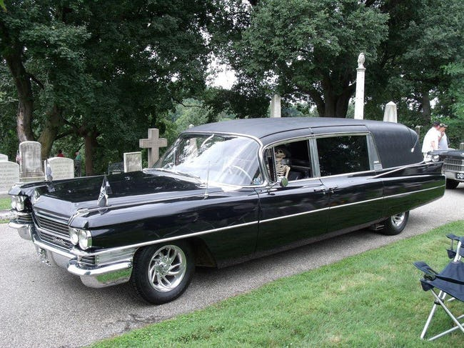 Cadillac Bobby Wilks