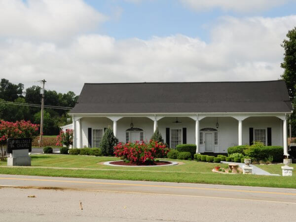 Milldale Funeral Home